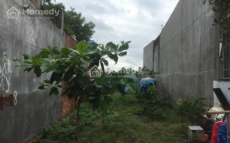 Bán lô đất gần ngã ba Nguyễn Thái Học, 120m2 KP4 Trảng Dài, Biên Hòa, Đồng Nai