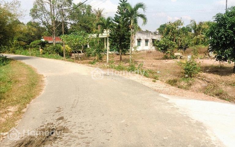 Cần bán miếng đất vườn chính chủ, mặt tiền đường Tỉnh Lộ 7, Củ Chi