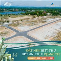Dự án đất nền chưa tới 3,5tr/m2 ngay cạnh vành đai kinh tế Hải Lăng Quảng Trị, còn 9 lô hàng F1