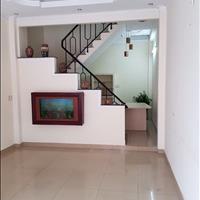 Nhà hẻm 69/Nguyễn Cửu Đàm 4,5x12,5m 1 lầu đúc hẻm 4m
