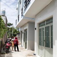 Bán nhà 1 trệt 1 lầu khu dân cư V-Home 2 mặt tiền Đinh Đức Thiện 690 triệu