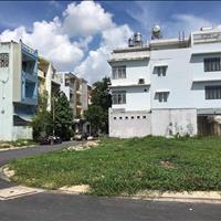 Bán lô đất trong tuần đất nằm trong khu dân cư hiện hữu thuộc Tân Hưng Thuận, Hồ Chí Minh