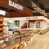 Cơ hội đầu tư kiot thương mại, Shophouse trung tâm thành phố Đà Lạt với giá chỉ từ 800 triệu