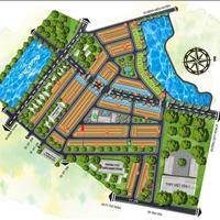 Bán lô N16-2 khu dân cư số 4 Bích Động (Việt Yên Lakeside City) đối diện trung tâm thương mại