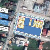 Suất ngoại giao đất vàng Uông Bí - từ 800 triệu/lô, tại đường Yên Thanh, Phường Yên Thanh, Uông Bí