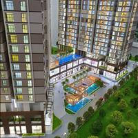 Căn hộ cao cấp ngay trung tâm Quận 7 chỉ từ 35 triệu/m2 - Liên hệ
