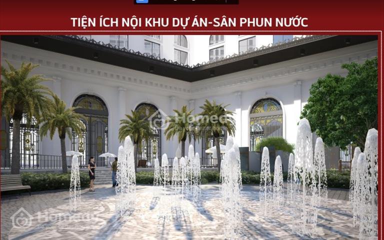 The Lotus Center Ciputra Tây Hồ Hà Nội - dự án Officetel và biệt thự, liền kề, Shophouse