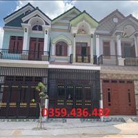 Cần bán gấp căn nhà 1 trệt 1 lầu 3 phòng ngủ, 2 wc, sân ô tô, phía Tây Bắc Thành phố Biên Hòa