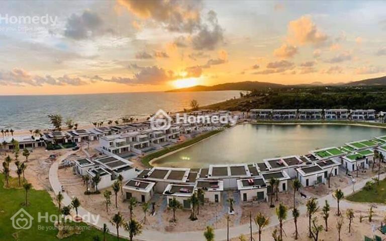 Sở hữu biệt thự biển Movenpick Resort Phú Quốc, cam kết lợi nhuận tối thiểu 10%/năm