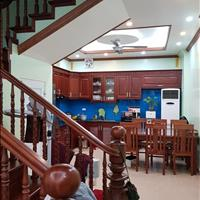 Siêu phẩm Kim Giang kinh doanh nhà đẹp giá rẻ 60m2, 4 tầng, giá 6.95 tỷ