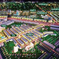 Siêu dự án Hana Garden Mall bung thêm 600 nền giai đoạn 2 ngay chợ vì quá hot