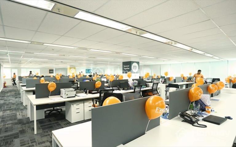 Chủ nhà cho thuê văn phòng đường A4 Tân Bình, 85m2, 27 triệu/tháng