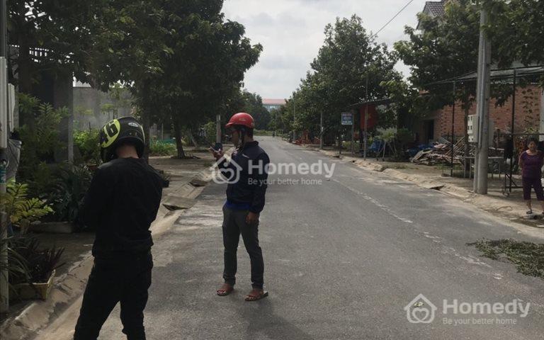 Hai lô liền kề khu dân cư Miền Đông xã Thạnh Phú, huyện Vĩnh Cửu