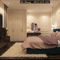 Siêu phẩm căn hộ kiểu Pháp lần đầu tiên xuất hiện tại Sài Gòn - Cơ hội đầu tư sinh lời cực cao