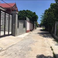 Bán đất ngõ đường Lê Lai gần cổng vào sân bay thành phố Đồng Hới, liên hệ chốt