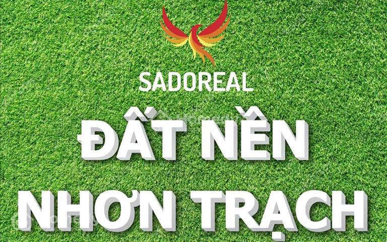 Chính chủ cần bán lô đất xã Vĩnh Thanh - Nhơn Trạch - Đồng Nai