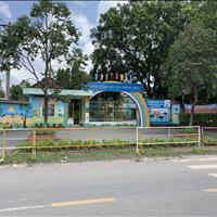 Bán đất mặt tiền đường Quốc Lộ 22, đối diện Coopmart, sổ riêng, giá thật, đúng vị trí