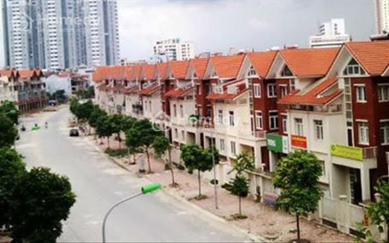 Bán biệt thự mặt phố Nguyễn Văn Lộc, Mỗ Lao, 160m2, mặt tiền 8m, giá 26,5 tỷ