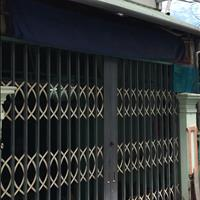 Bán nhà nát 72m2 giá 1.2 tỷ đường Ung Văn Khiêm Bình Thạnh