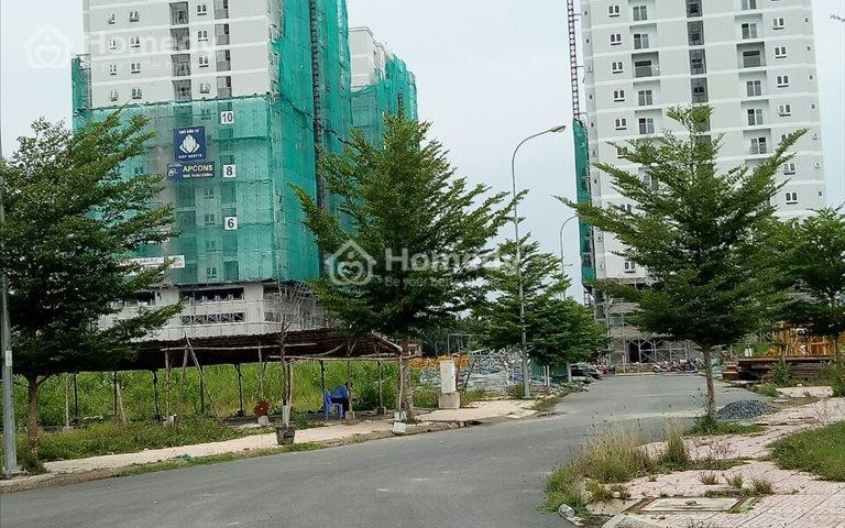 Muốn thu hồi vốn cần bán nhanh căn hộ 75m2 1,269 tỷ, 2 PN, 2 wc gồm phí VAT tháng 9/2019 nhận nhà