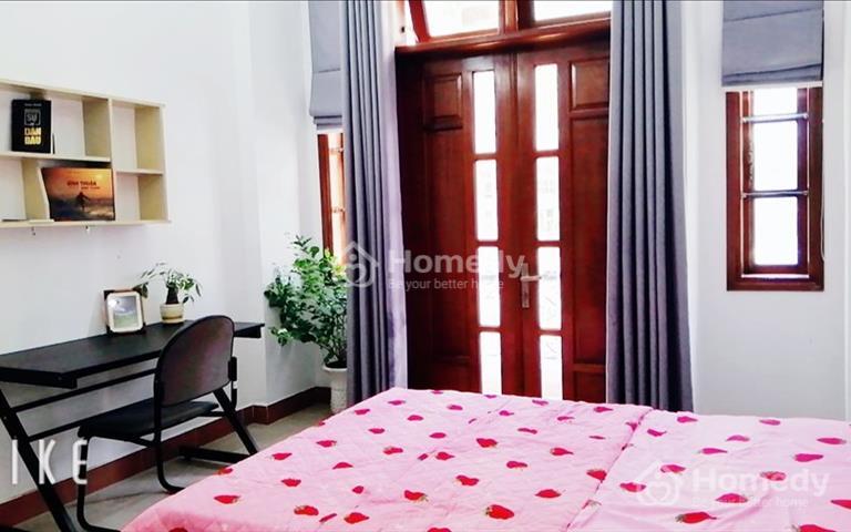 Cho thuê phòng trọ trung tâm Quận Bình Thạnh, gần ngã tư Hàng Xanh
