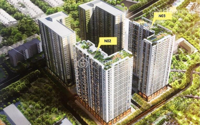 EcoHome 3 chủ đầu tư mở bán đợt 2 cơ hội duy nhất sở hữu căn hộ đẳng cấp