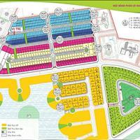 Bán lại căn liền kề LK04-7 khu đô thị Phúc Ninh City, khu đô thị đẹp nhất Bắc Ninh