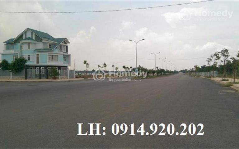 Cần sang nhượng lô đất dự án Long Hưng Đồng Nai, lô RD16 diện tích 100m2, đường thông, giá đầu tư
