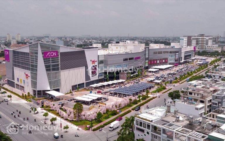 Ngày 25/08/2019 này chính thức mở bán khu dân cư Tên Lửa mở rộng, giá gốc từ chủ đầu tư
