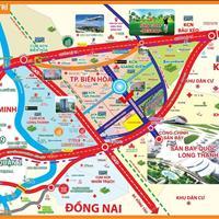 Cơ hội đầu tư đất nền thổ cư sân bay quốc tế Long Thành - mở bán đợt 1 - cam kết lợi nhuận cao