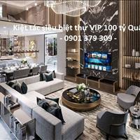 Bán biệt thự VIP 100 tỷ, biệt thự cao cấp nhất Quận 2, chủ nhân tận hưởng đặc quyền riêng 100 tỷ