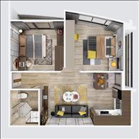 Bán căn hộ 4.0 Unico ký hợp đồng chỉ 120 triệu (15%), trả góp lãi suất 0% đến khi nhận nhà