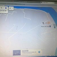 Đất bán mặt tiền đường 464, xã Trung An, Củ Chi ( diện tích 64 x 33m, giá 12.6 tỷ)