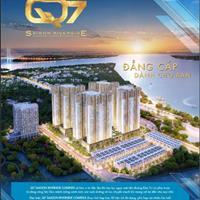 Chính chủ cần bán gấp căn hộ Q7 Saigon Riverside quận 7, 2 phòng ngủ, 1wc, view sông Sài Gòn giá rẻ