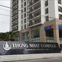 Chính sách tháng ngâu - vàng âu đầy túi, chung cư Thống Nhất Complex CK khủng lên tới 180 triệu