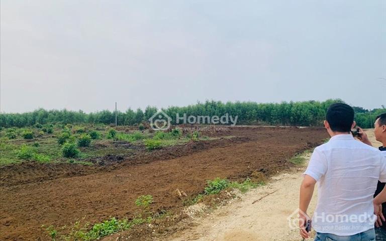 Cần bán lô 2 mặt tiền trong khu công nghiệp Phước Bình - liền kề sân bay, giá 1,3 triệu/m2