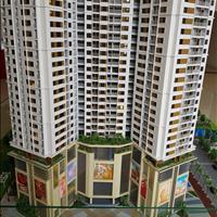 Bán gấp chung cư trung tâm quận Hà Đông 80m2, 2 phòng ngủ
