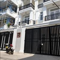 Nhà đẹp rẻ ngay Phạm Văn Đồng ô tô vô tận nhà, sổ riêng, hướng Đông Nam đẹp, mát, sổ hồng riêng