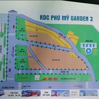 Đón đầu khu dân cư Phú Mỹ Garden, đối diện cảng Cái Mép