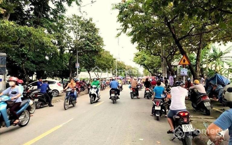 Tôi cần bán lô đất ở phường Hóa An, Biên Hòa, giá 2 tỷ/100m2, thổ cư 100%, sổ hồng riêng