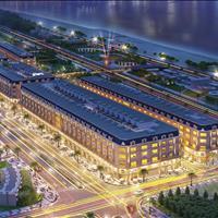 Mở bán đợt đầu Shophouse ven biển Phú Yên - thuận tiện kinh doanh nhà hàng, khách sạn