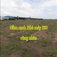 Bán đất khu vực Chơn Thành gần Becamex, giá rẻ cho công nhân và nhà đầu tư, giai đoạn F0