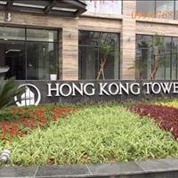 Cần cho thuê căn hộ 3 phòng ngủ, đủ đồ, giá siêu rẻ tại Hong Kong Tower - 243A Đê La Thành