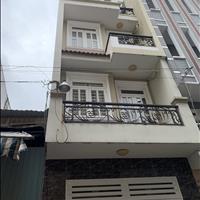 Cho thuê nhà nguyên căn đường Trương Phước Phan, Bình Tân