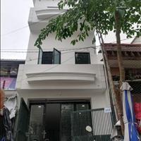 Bán nhà khu F Ngô Tất Tố, 5 phòng ngủ, 5WC, nhà mới xây, full nội thất