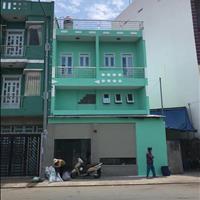 Nhà bán Trương Đình Hội, Phường 16, Quận 8, kết cấu 1 trệt 1 lửng, 1lầu