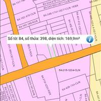 Bán khẩn cấp 2 lô đất ngay ngã 3 Thái Lan, 168m2, 172m2, phường Tam Phước, Biên Hòa
