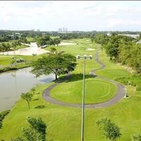 Bán nhà Phú Mỹ view sân golf mát mẻ như Đà Lạt, Thủ Dầu Một, Bình Dương, 1 trệt 1 lầu