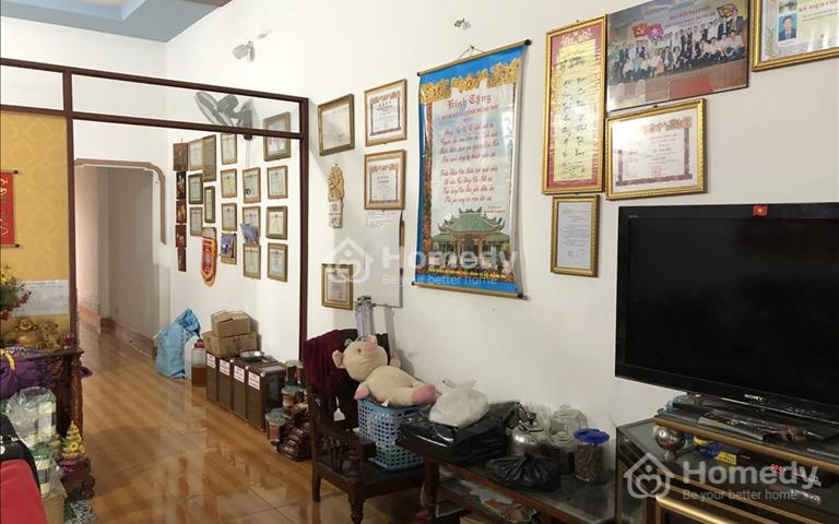 Bán nhà gần chợ Phú Thọ, phường Trảng Dài, diện tích 130m2, giá 1,55 tỷ
