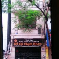 Cho thuê nhà 420m2 mặt phố Nguyễn Khuyến, full nội thất chỉ 10 triệu/tháng